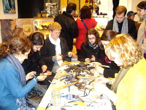 Lange Nacht der Museen 2008