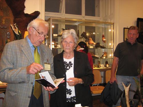 Lange Nacht der Museen 2011