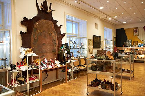 Lange Nacht der Museen 2012