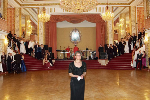 Schuhmacherball 2008