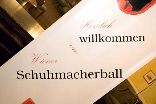 Schuhmacherball 2009