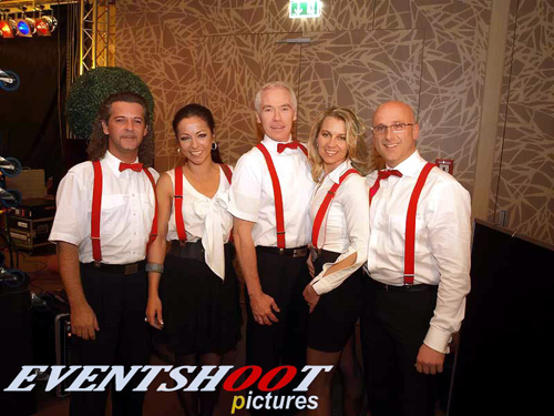 Schuhmacherball 2010