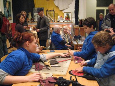 Lange Nacht der Museen 2010
